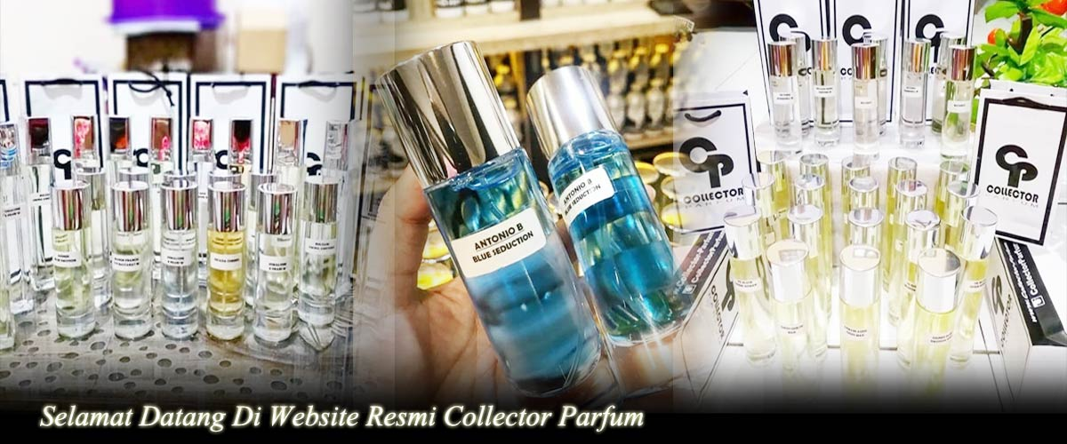 Collector Parfum